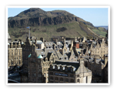 United Kingdom - Edimburgh - City of Edimburgh