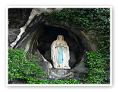 OUR LADY OF LOURDES - LOURDES - FRANCE